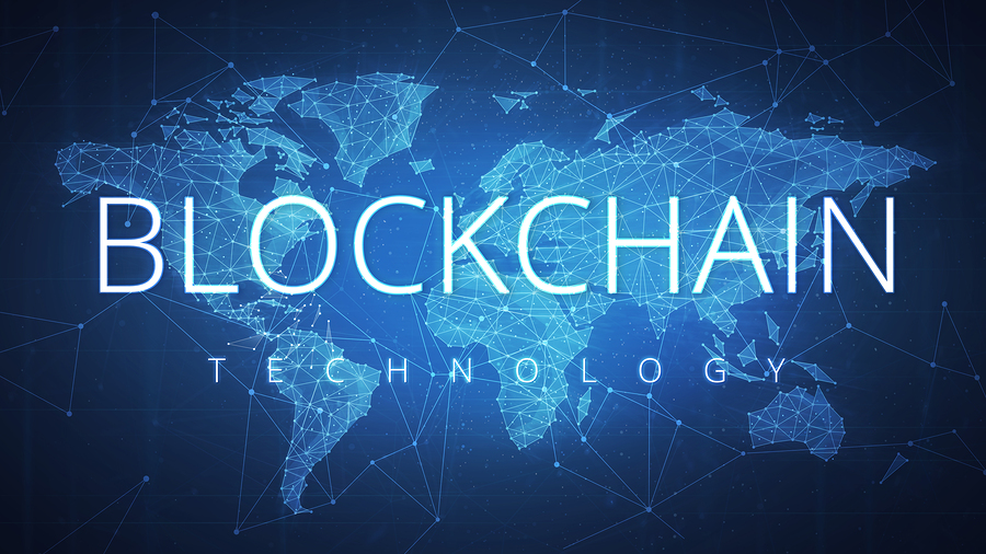 Application of Blockchain in the Manufacturing